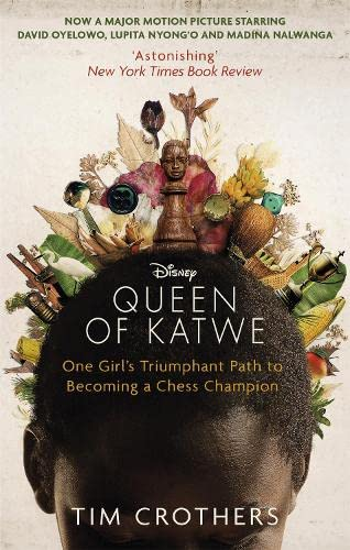 9780349141770: The Queen of Katwe: From One of the Poorest Places on Earth She Grew to be a Champion