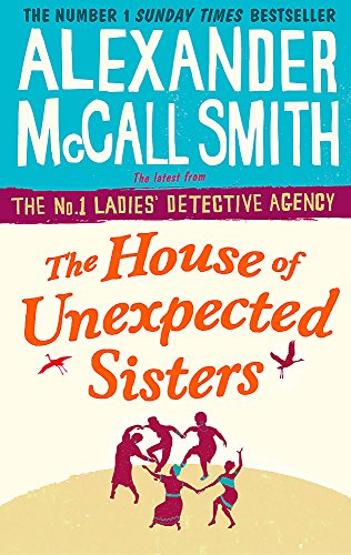 9780349142043: The House of Unexpected Sisters (No. 1 Ladies' Detective Agency) Book 18
