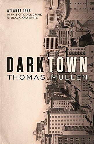 9780349142067: Darktown