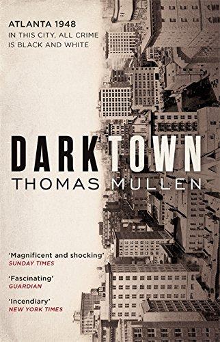 9780349142074: Darktown