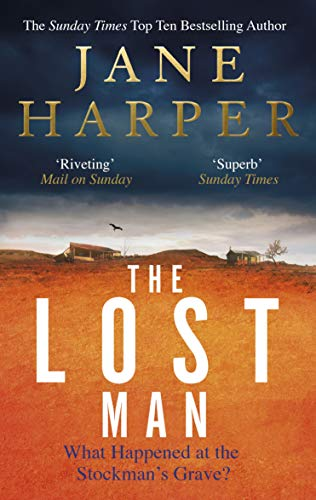 9780349142135: The Lost Man: the gripping, page-turning crime classic