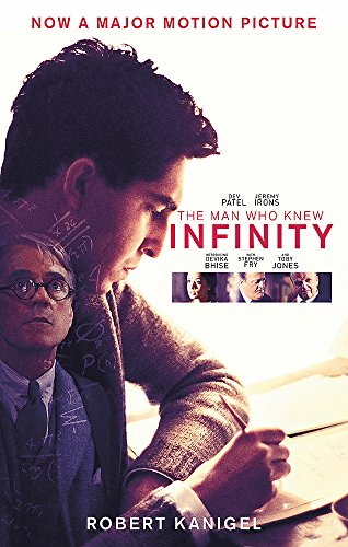 9780349142401: The Man Who Knew Infinity: Film tie-in