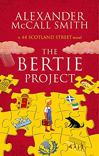 9780349142661: The Bertie Project (44 Scotland Street)