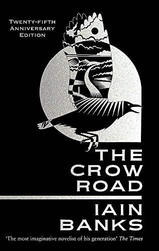 9780349142838: The Crow Road