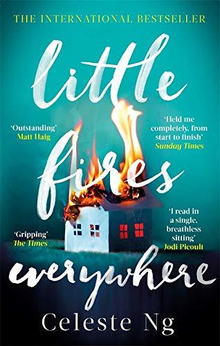 9780349142920: Little Fires Everywhere