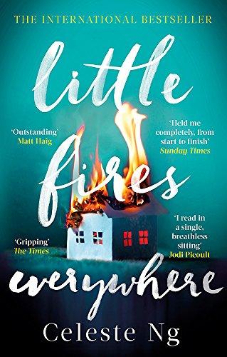 9780349142920: Little Fires Everywhere: The New York Times Top Ten Bestseller