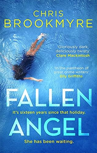 9780349143224: Fallen Angel