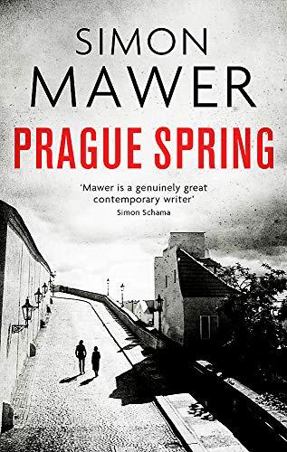 9780349143309: Prague Spring