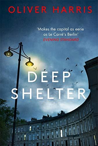 9780349143811: Deep Shelter (A Nick Belsey Novel)