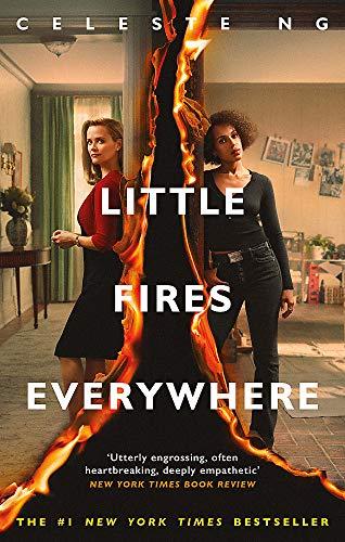 9780349144337: Little Fires Everywhere
