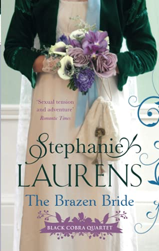 9780349400044: The Brazen Bride