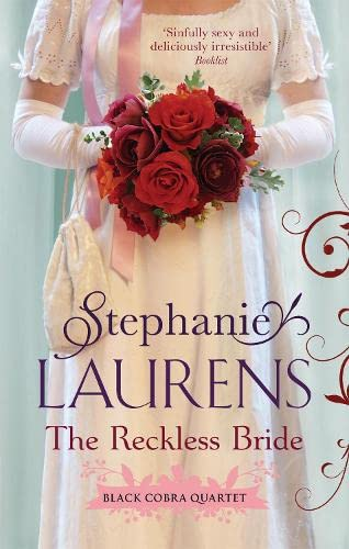 The Reckless Bride (Black Cobra Quartet) (0349400059) by Laurens; Stephanie Laurens