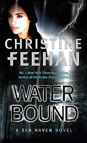 9780349400082: Water Bound: Number 1 in series (Sisters of the Heart)