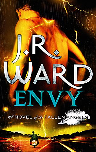 9780349400204: Envy: Number 3 in series (Fallen Angels)