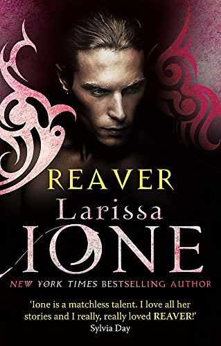 9780349400761: Reaver: Number 6 in series (Demonica Novel)