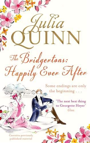 9780349401072: The Bridgertons: Happily Ever After