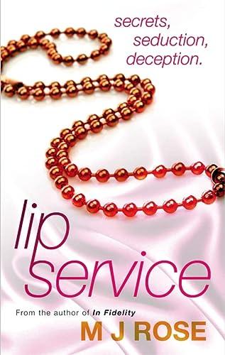 9780349401324: Lip Service