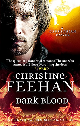 9780349401850: Dark Blood ('Dark' Carpathian)