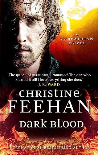 9780349401850: Dark Blood ('Dark' Carpathian)