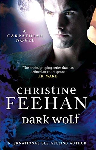 9780349401928: Dark Wolf