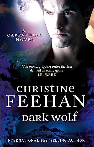 9780349401928: Dark Wolf ('Dark' Carpathian)
