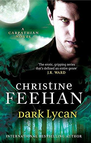 9780349401935: Dark Lycan: Number 24 in series ('Dark' Carpathian)