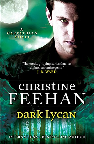 9780349401959: Dark Lycan: Number 24 in series ('Dark' Carpathian)