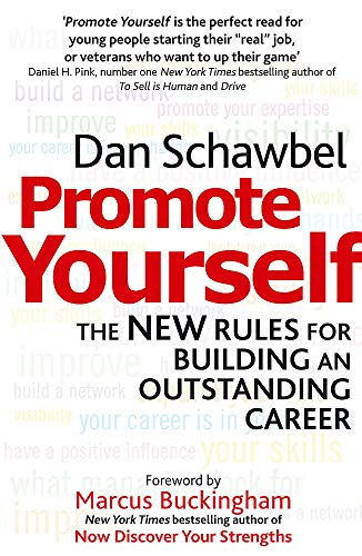 9780349401966: Promote Yourself: The new rules for building an outstanding career