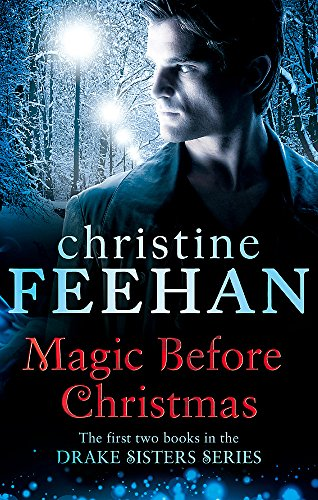 9780349402185: Magic Before Christmas (Drake Sisters)