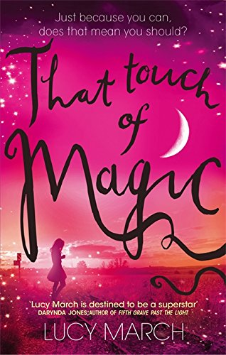 9780349402888: That Touch of Magic