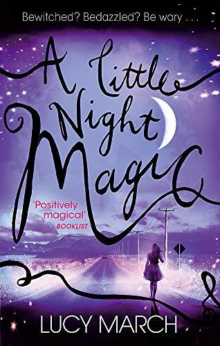 9780349402918: A Little Night Magic (Nodaway Falls)