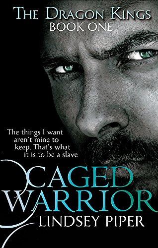 9780349402994: Caged Warrior (Dragon Kings)