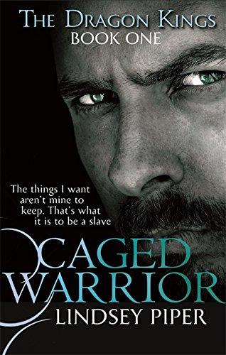 9780349402994: Caged Warrior