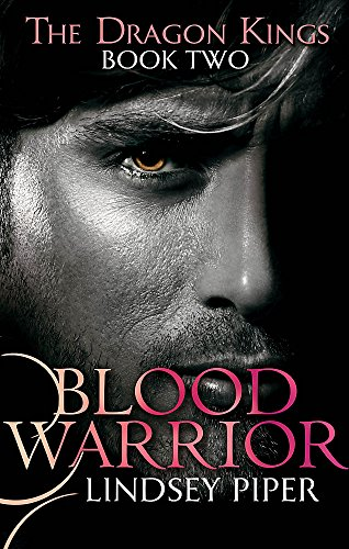 9780349403014: Blood Warrior (Dragon Kings)