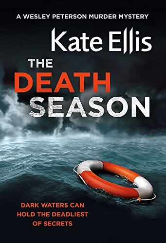 9780349403113: The Death Seasons: Book 19 (WESLEY PETERSON SERIES)