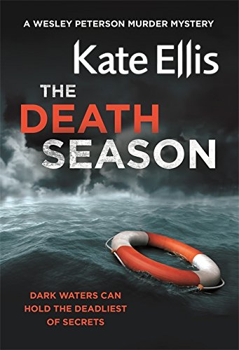 9780349403137: The Death Season (The Wesley Peterson Murder Mysteries)