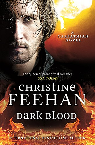 9780349403168: Dark Blood ('Dark' Carpathian)