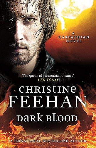 9780349403168: Dark Blood ('Dark' Carpathian)