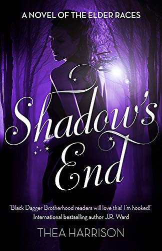 9780349403595: Shadow's End (Elder Races)