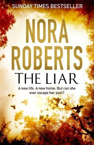 9780349403762: The Liar