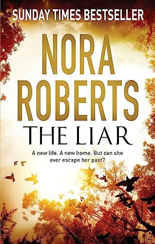 9780349403786: The Liar