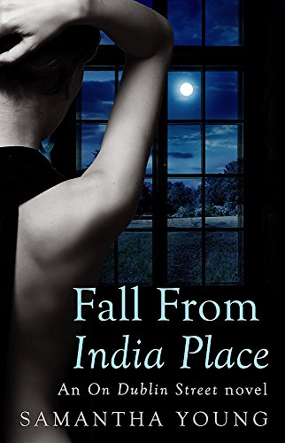 9780349403946: Fall From India Place