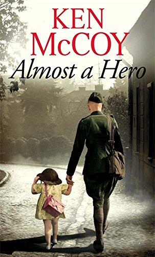 Almost a Hero: McCoy, Ken