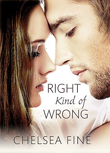 9780349404325: The Right Kind of Wrong (Finding Fate)