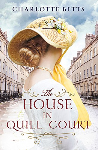 9780349404523: The House in Quill Court