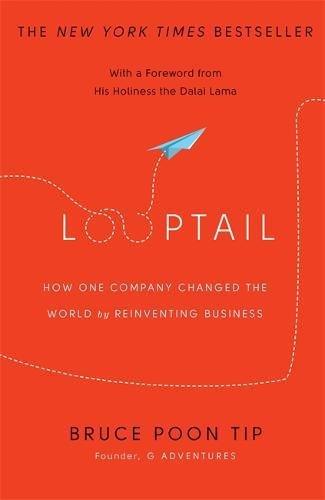 9780349404578: Looptail
