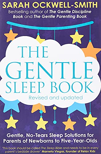 9780349405209: The Gentle Sleep Book: For calm babies, toddlers and pre-schoolers