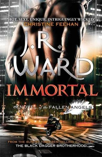 9780349405261: Immortal: Number 6 in series