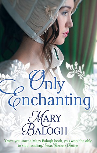 9780349405360: Only Enchanting (Survivors' Club)