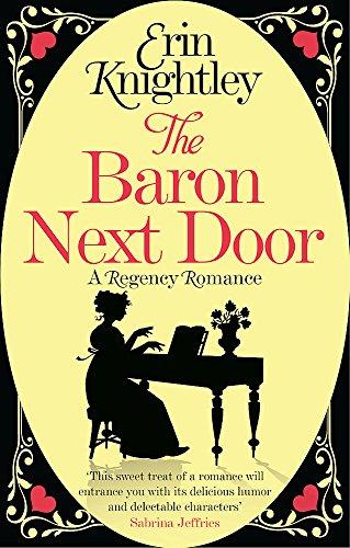 The Baron Next Door (Prelude to a Kiss): Knightley, Erin